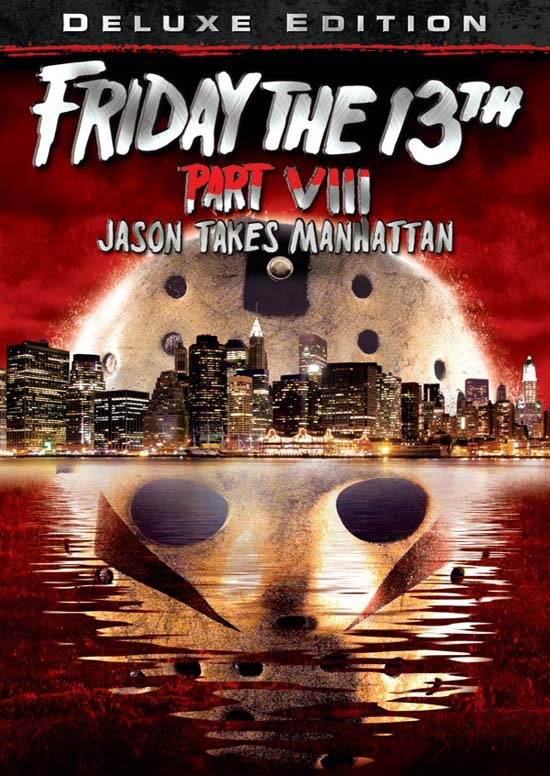 f138 - Making the New Friday the 13th DVD's Truly Deluxe