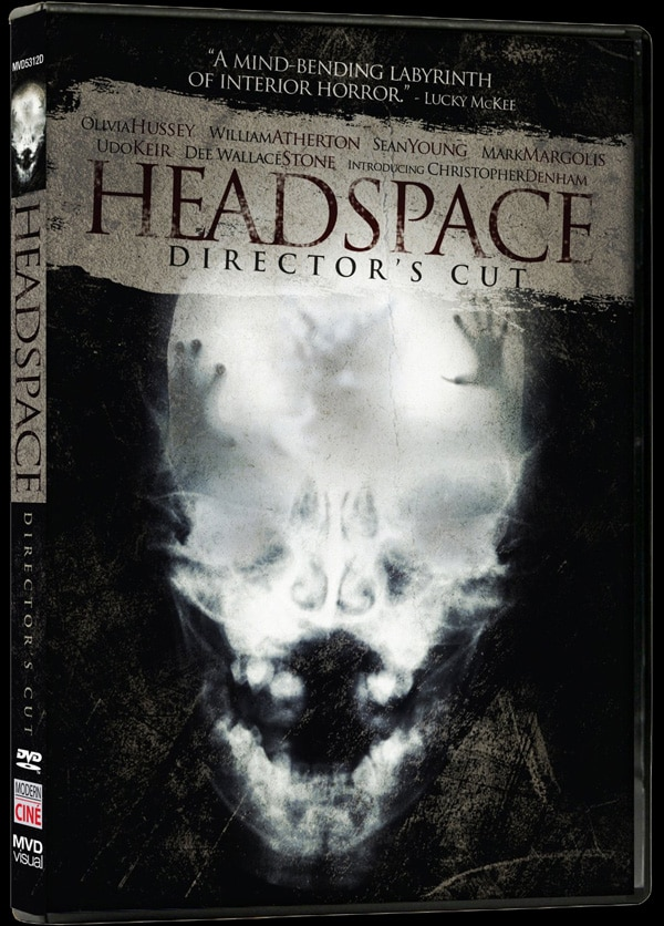 headspace - Headspace: The Director's Cut Heading to VOD on April 24th; DVD to Follow June 19th