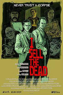 isell - Special Screening of I Sell the Dead Happening in New Jersey on October 26th