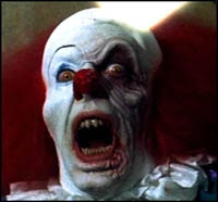 it - Warner Brothers Splits Stephen King's It in Two; New Writer / Director Found!