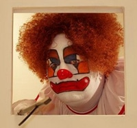 jimbox - Just Another Reason to Hate Friggin Clowns ... Check Out the Short Film Jim in the Box