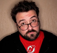 kevinsmith - #SDCC14: Kevin Smith to Channel Spielberg with Upcoming Film Moose Jaws