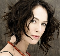 lena headey - Lena Headey Opens Clive Barker's Books of Blood for Jacqueline Ess