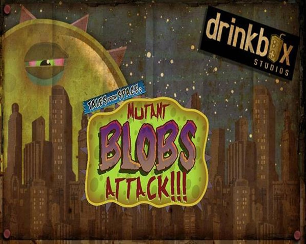 mba - Tales From Space: Mutant Blobs Attack Gets a Release Date and Price