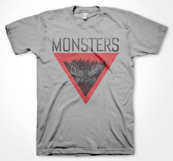 moncon - CONTEST CLOSED!  Win a Monsters Prize Pack!