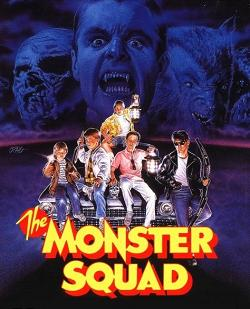 monstersquadpost2 - Monster Squad DVD is Coming!