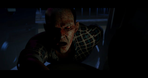 night of the living dead orgins 2 - Night of the Living Dead: Origins Shambles to Cannes