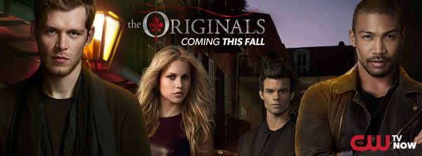 originals - More Videos for The Originals: See the Elijah Preview and Hear from Daniella Pineda