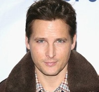 peterf - Peter Facinelli - Out of the Twilight and into The Freezer
