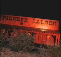 pioneersaloon - Visit the Pioneer Saloon with the Ghost Adventures Team in this Bonus Clip from Episode 8.01