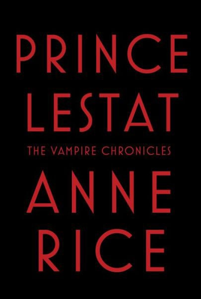 princelestat - Official Synopsis and Artwork for Anne Rice's Prince Lestat