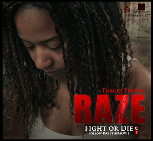 rz5 - New Raze Imagery Has a Lot of Character