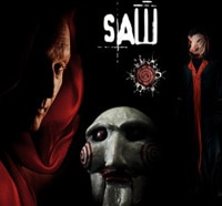 saw - Lionsgate Remaking Saw?
