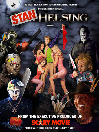 stan - Richard Stanley Talks His Films, His Roots, and More!