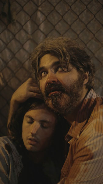 summer of blood 1 - Tribeca 2014: First Wave Films Include Honeymoon, Summer of Blood, and More; New Stills!