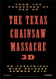 tcm3d - Leatherface Turns His Back on You in First Image from Texas Chainsaw Massacre 3D