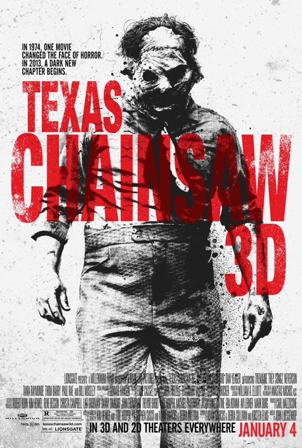 tcmhr - Two Admirable New Stills from Texas Chainsaw 3D