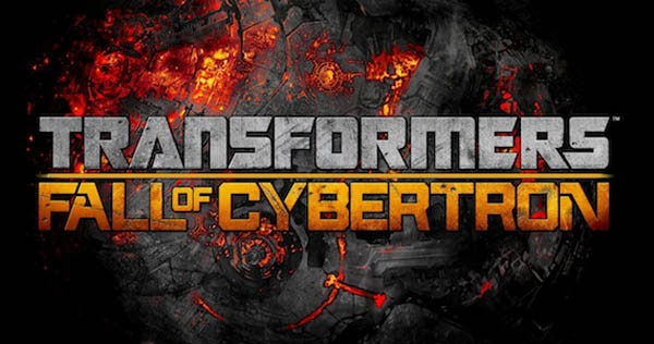 tfoc - Go Behind-the-Scenes of Transformers: Fall of Cybertron in Latest Video