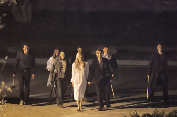 the purge still3 - First Look at The Purge - Trailer, Stills, and Artwork!