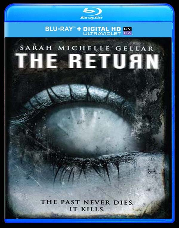 the return blu ray - Universal Dropping Lots of Horror on Blu-ray this September