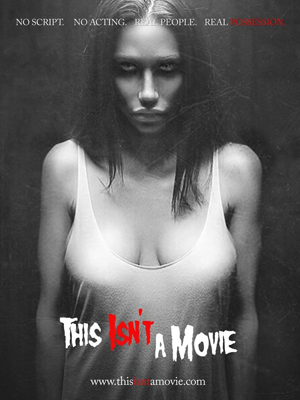 Did Channon Rose Porn This Isnt A Movie Adult Film Star Channon Rose Gets Possessed