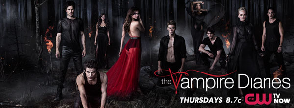 tvdbanner - See the Extended Preview of The Vampire Diaries Episode 5.08 - Dead Man on Campus