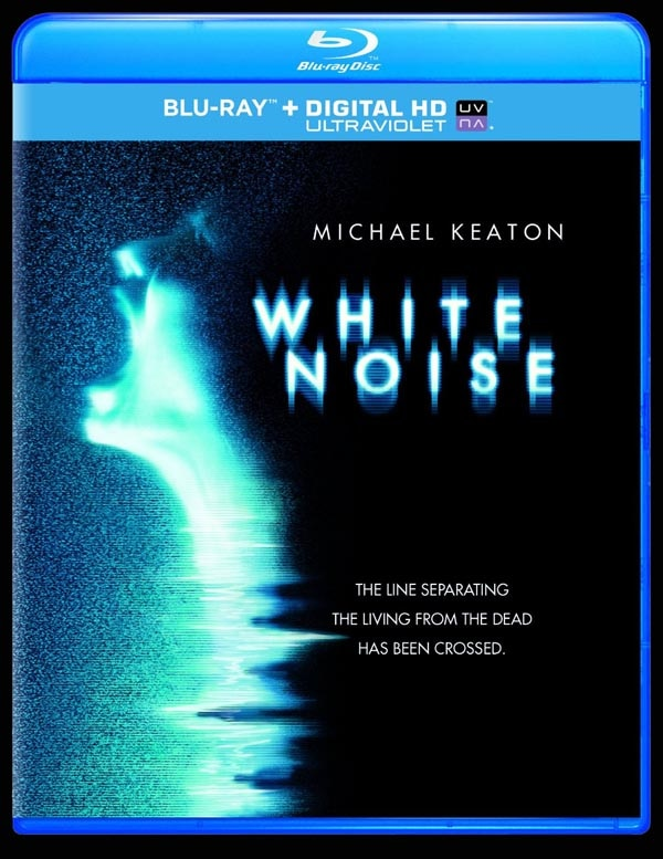 white noise blu ray - Universal Dropping Lots of Horror on Blu-ray this September