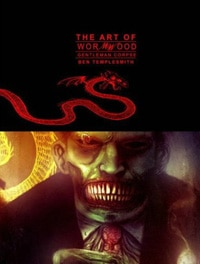 wormwood - IDW and George Lopez Developing Ben Templesmith's Wormwood as an Animated Series