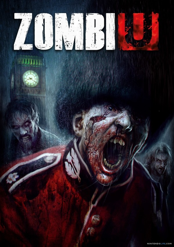 zuc - Developer Diary Stumbles Forth Revealing Grave New Details For ZombiU