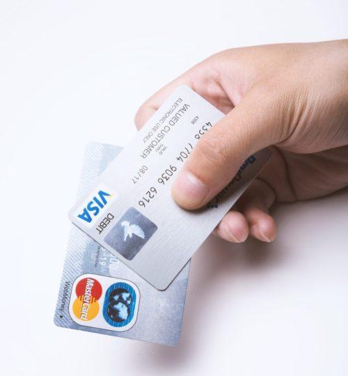 ハワイ チップ クレジットカード