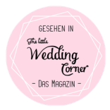 wedding corner featured