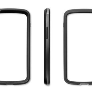 Nexus 4バンパー