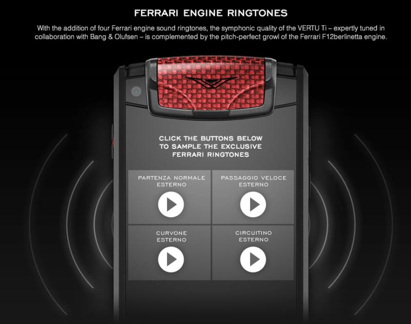 VERTU_Ti_Ferrari_mobile_phone_exclusive_features