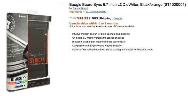 Amazon.com__Boogie_Board_Sync_9.7-Inch_LCD_eWriter__Black_orange__ST1020001___Computers___Accessories