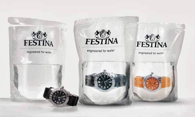 Festina-watch-water-packaging