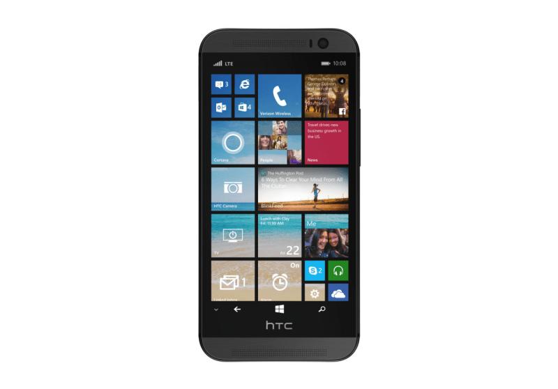 HTC_M8_Windows