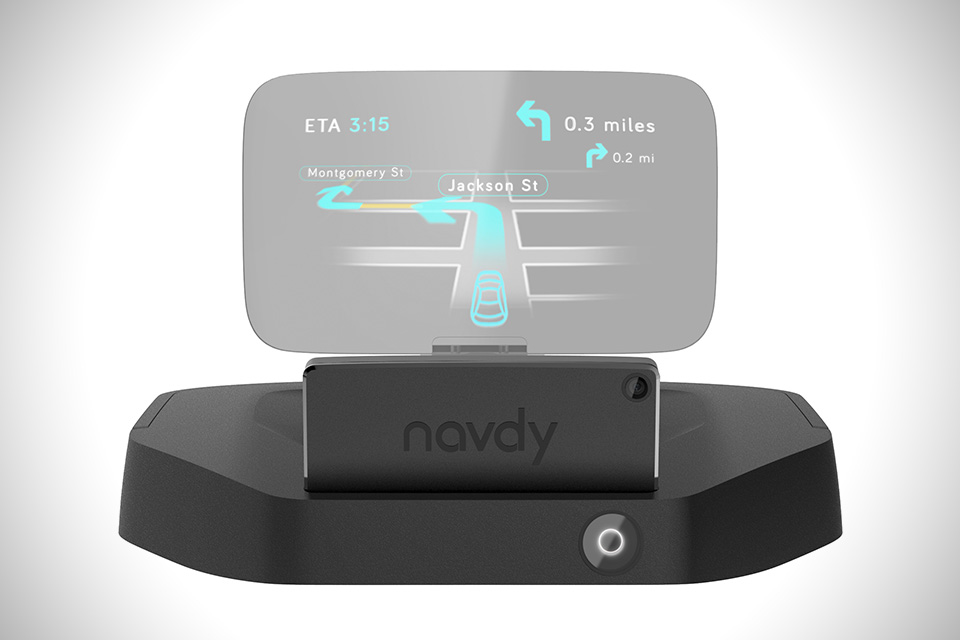 Navdy-1