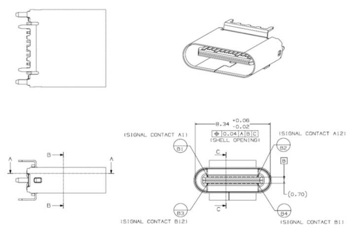 usb-type-c-schematic