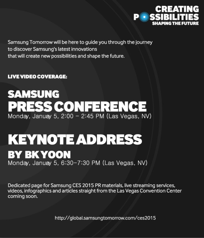 CES-2015-@-Samsung-Tomorrow.