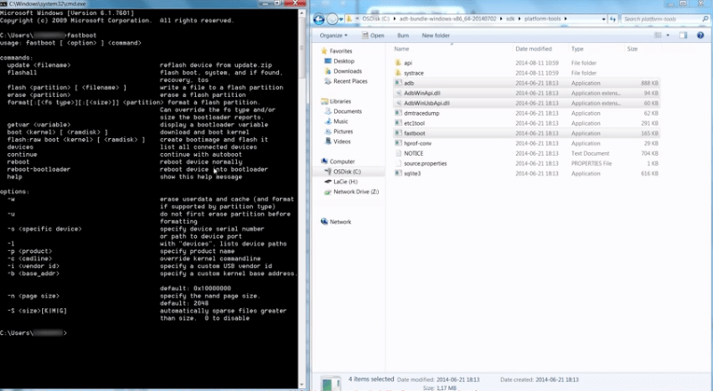 How_to_unlock_the_boot_loader_of_an_Xperia_device_-_YouTube
