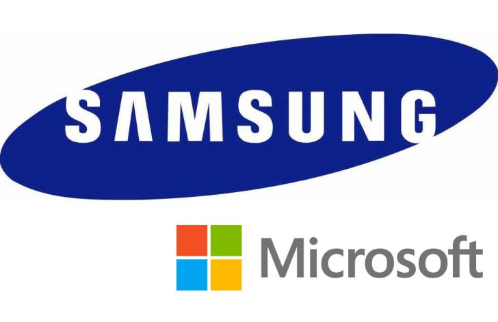 samsungmicosoft