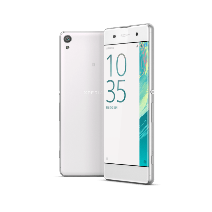 Xperia XA White Group