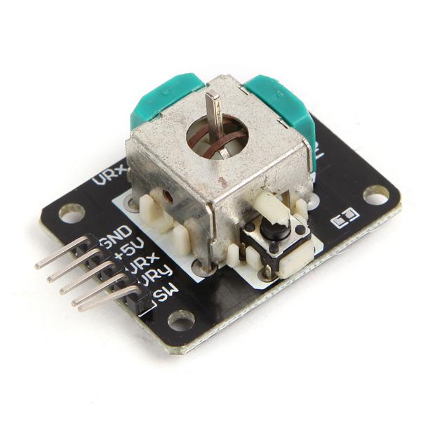 SJoys 2-axes joystick module
