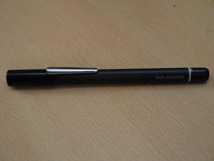 moleskin pen+