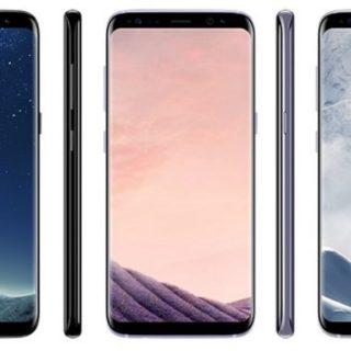 Samsung、Galaxy S8に搭載される音声AIアシスタント「Bixby」を発表
