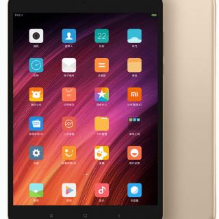 Xiaomi、9.7インチタブレット Mi Pad 3を発表。外観はMi Pad 2と全く同じ