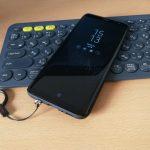 Galaxy S8の顔認証は写真でだませるのか?指紋・虹彩認証の使い勝手と共に検証してみた