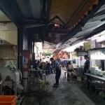 一度は行っておきたい台湾の観光スポット、光華商場と夜市へ #HTCグローバルレポーター その2
