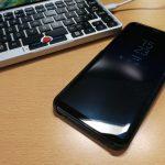 Galaxy Note8の発表は9月下旬で価格は約10万円との噂