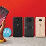 Moto Z2 Play正式発表。カメラ機能が強化、ゲームパッドなMoto Modsなども追加